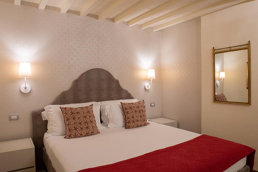 battipalla room B&B Firenze Canto degli Aranci
