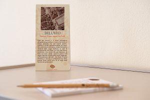 notes diluvio B&B Firenze Canto degli Aranci